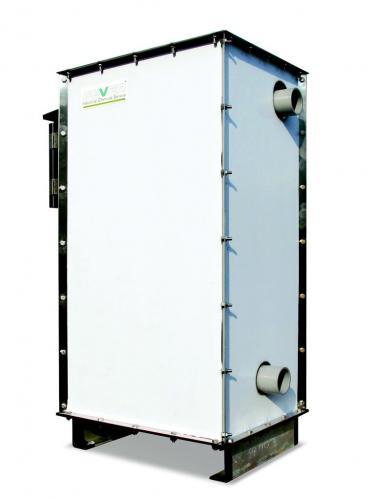 ECCWT電化學水垢軟化機