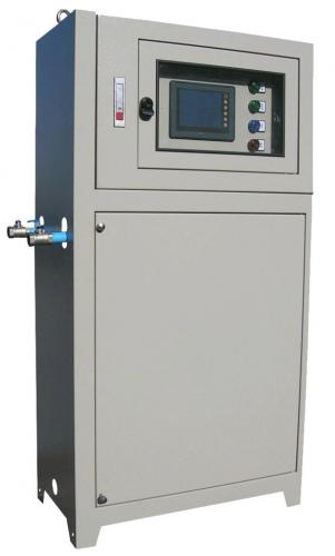 套裝式冷卻水質處理機